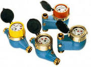 Приборы учета электроэнергии, воды, газа, тепла,  - foto 0
