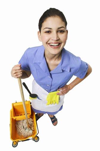 Услуги по уборке помещений - main