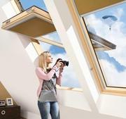 Мансардное окно FAKRO - foto 1
