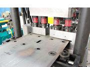 Линия для формовки дорожного ограждения YX85-310 - foto 0