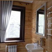 Отделка помещений бани,  сауны,  дома. - foto 0