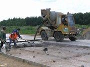 Продам авто бетоносмеситель с само загрузкой CARMIX3.5 (Италия) - foto 0