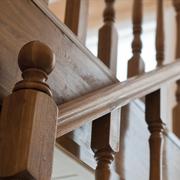 Изготовление деревянных и бетонных лестниц - foto 0