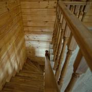 Изготовление деревянных и бетонных лестниц - foto 1