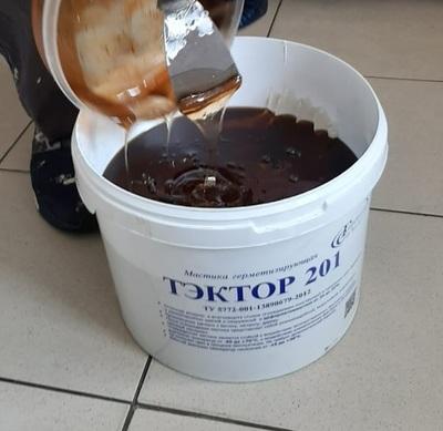 Герметик Тэктор-201 оптом по супер цене в Хабаровске! - main