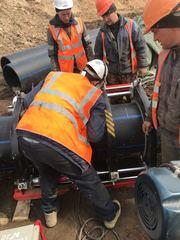 Строительство водопровода и канализации,  ГНБ горизонтальное бурение - foto 0